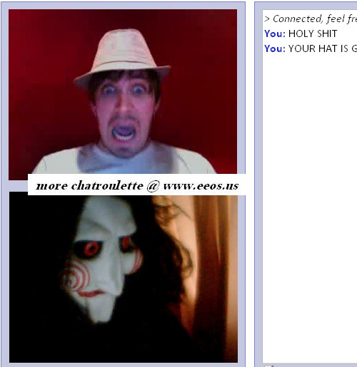 mask chat roulette